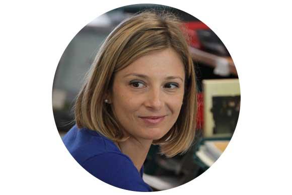 Silvia Gennari