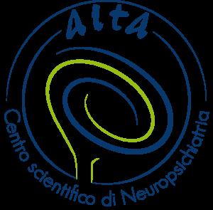 Logo Centro AITA, Centro di Neuropsichiatria Infantile