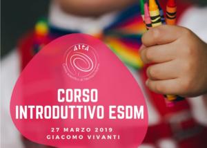 CORSO INTRODUTTIVO EARLY START DENVER MODEL
