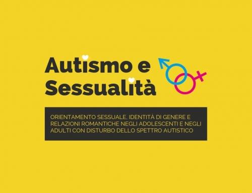Autismo e sessualità