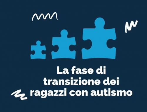 La fase di transizione dei ragazzi con autismo