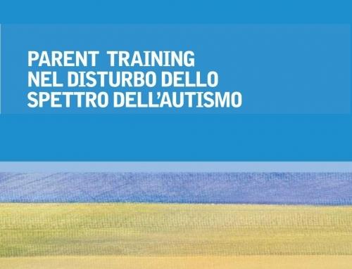 Parent training nel disturbo dello spettro del'autismo