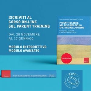 Parent trining