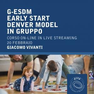 corso G-ESDM