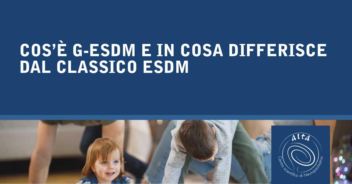 G-ESDM
