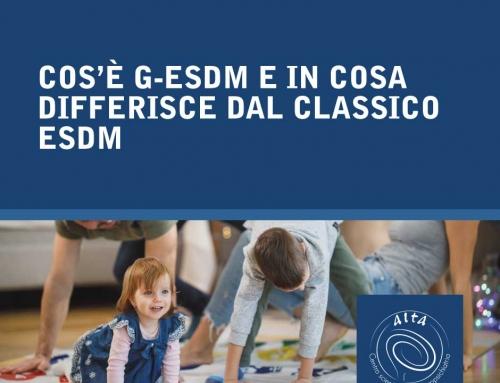G-ESDM: COS'È ? IN COSA DIFFERISCE DAL CLASSICO ESDM?