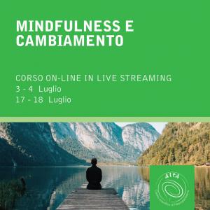Corso online mindfulness
