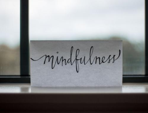 """Come la Mindfulness """"educa"""" il cervello."""